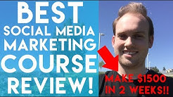 Social Media Marketing Mastery Course Review With Ryan Hildreth And Hayden Peddle