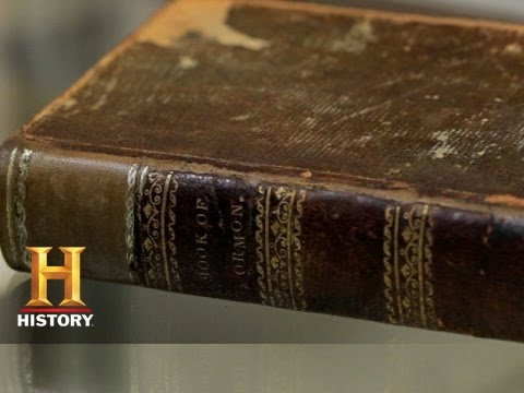 Best of Pawn Stars: The Book of Mormon | History