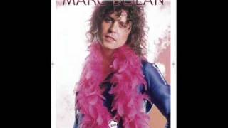 Watch Marc Bolan Eastern Spell video