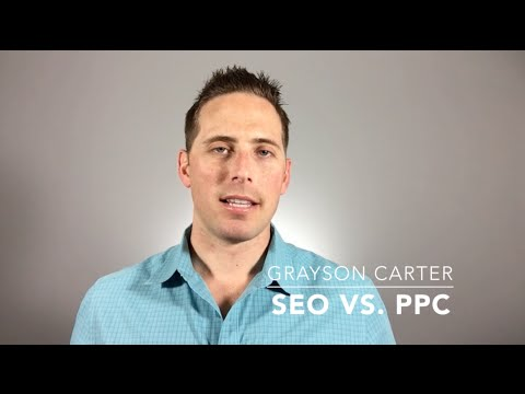 SEO VS PPC: Which  Once Should You Be Using?