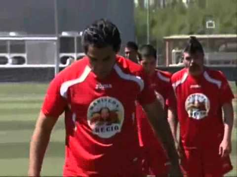Penalti Sergio Ramos-Amador Rivas