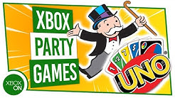 11 Perfect PARTY GAMES on Xbox