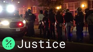 32 Arrested in New York During Protests Against Philadelphia Police Shooting