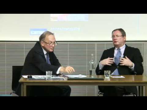 Humanitas: Malcolm Rogers at the University of Oxford, Discussion