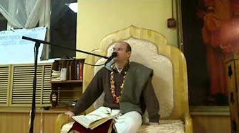 Шримад Бхагаватам 3.12.49 - Враджа Кишор прабху