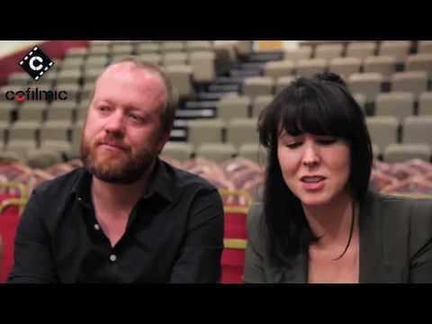Alice Lowe & Steve Oram interview - Cofilmic Lab