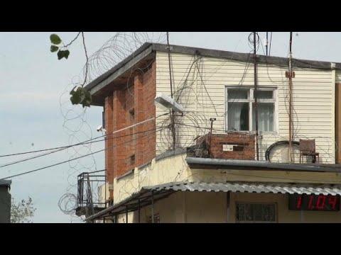 Russie : le poison de la torture