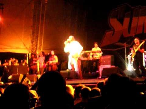 Buju Banton live Summerjam 2009