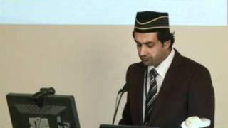 Quran Exhibition Victoria 2011 Part 04