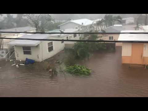 UPDATE! Hurricane Irma Florida keys