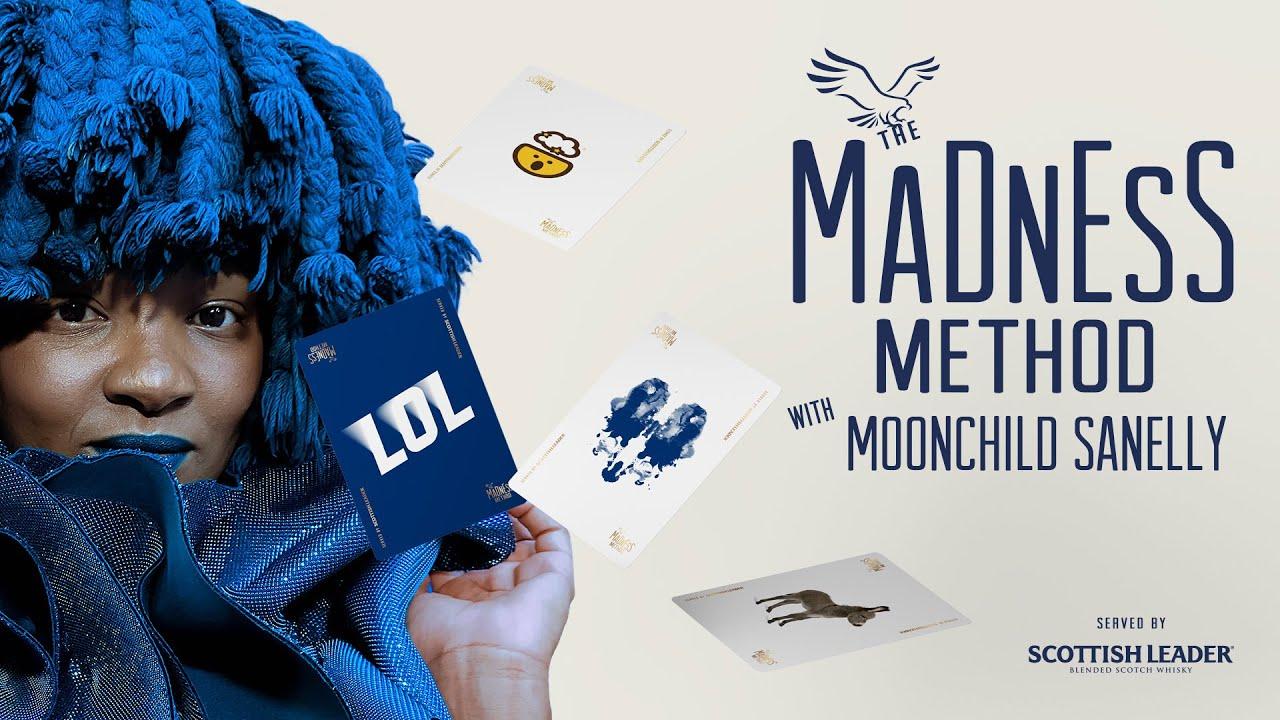 The Madness Method: Episode 9 | Schalk Bezuidenhout