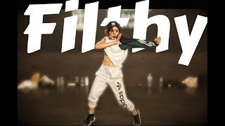 Filthy - Justin Timberlake Choreography by Yumeri Chikada at CAMURO and ASH dance studio