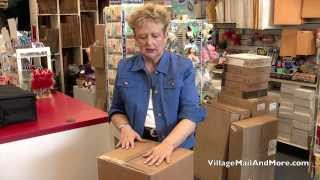 Safely Pack Fragile Items for Shipping With These Tips From San Diego's Favorite Mailing Center