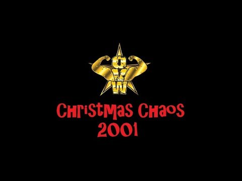 Image result for ovw christmas chaos 2001