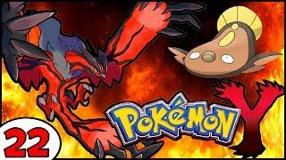 Pokémon X et Y : La maison hantée et Limonde font une bonne paire ! - épisode 22
