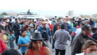 SANTA ANA 2015 - AYACUCHO - 16/08/2015