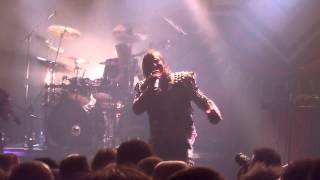 Watch Turisas We Ride Together video