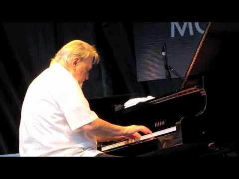 Vic Vogel (Mont-Tremblant Festi JAZZ)