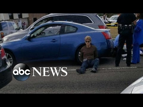 Former NFL Player Shot in Road Rage Incident