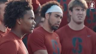 Stanford Football: Leadership Training
