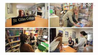 Sprachschule St-Giles Brighton
