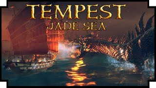 Tempest: Jade Sea - (Open World Pirate RPG)