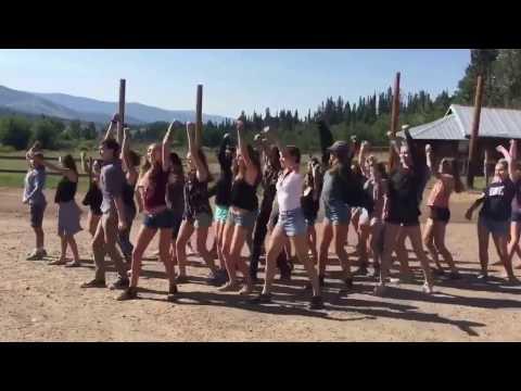 National Dance Day 2016 - Rehearsal & Flash Mob!