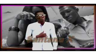 Santana X ft Marlee- love strong [official video]-new south sudan music 2014