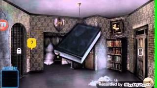 Прохождение игры Дом зомби побег