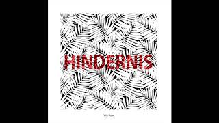 Hindernis - 2 steps ahead