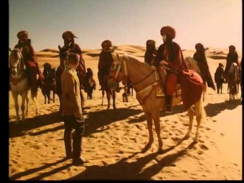 El Secreto del Sahara 1987 - Parte 4 De 4 - sp