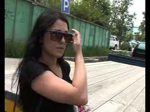видео: ДТП во Врангеле унесло жизнь молодой учительницы