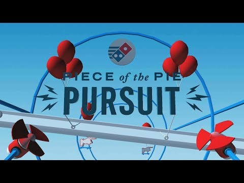 Piece of the Pie Pursuit - IOS/ANDROID Gameplay