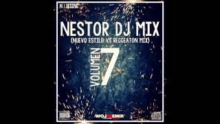 02 - WILO D NEW - DALE CON TO MIX (NESTOR DJ MIX)