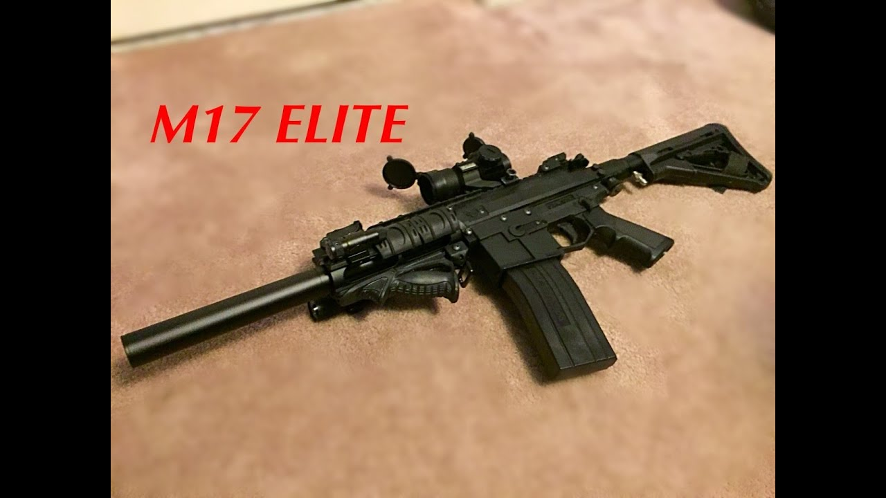 20 Milsig M17 Pictures And Ideas On Stem Education Caucus