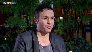حوار خاص مع الفنان المغربي حاتم إدار