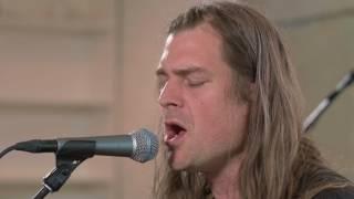 Karl Blau - Fallin' Rain (Live on KEXP)