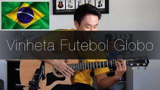 Baixar Música Futebol da Globo (Brazilian Football Song) - Rodrigo Yukio (Violão/Fingerstyle Guitar Cover)