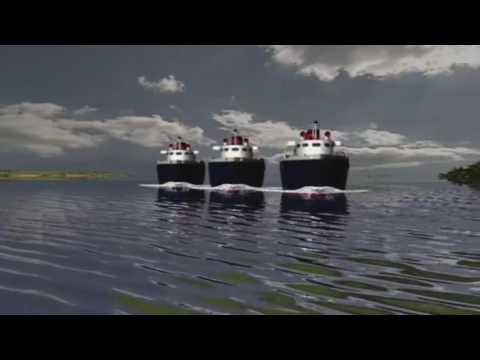 Brendan Barney Magical Events #5: The Three Ships