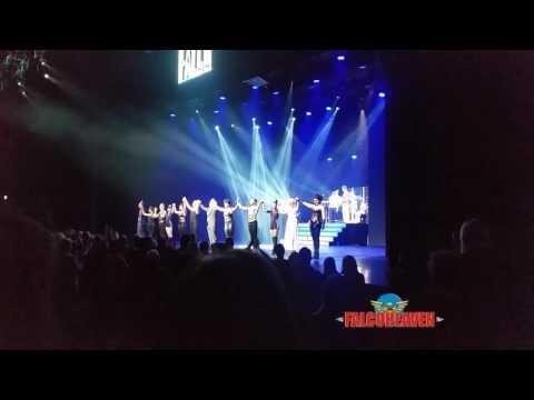 Falco - Das Musical/Theater/ Cabarette??? - Zugabe - Der Kommissar - Europa