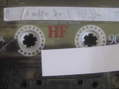 utopitek -  harp ADIP live set 200 bpm (2003 unpublished livetape)