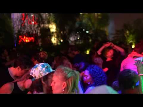 00219 ZoukMX 2016 Social dance Tiia and Kamacho plus Several TBT ~ video 2 by Zouk Soul
