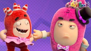 Oddbods | NEW | FUNNY NEW OUTFIT | Funny Cartoons For Kids