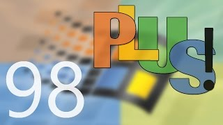 Microsoft Plus! 98 (1998) - Time Travel