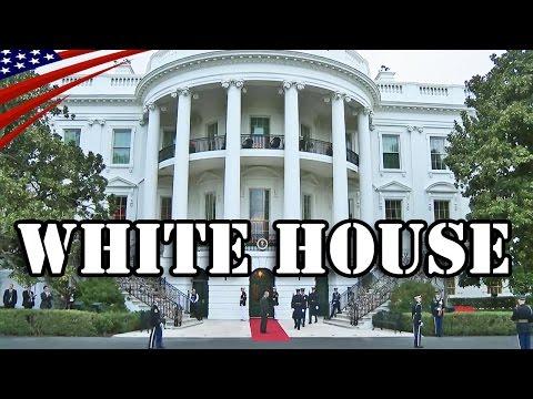 核セキュリティ・サミット2016・ホワイトハウスに到着する各国首脳 - Leaders Arrivals at The White House - Nuclear Security Summit