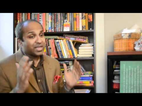 The Influence of Social Media on Journalism: Sree Sreenivasan of Columbia
