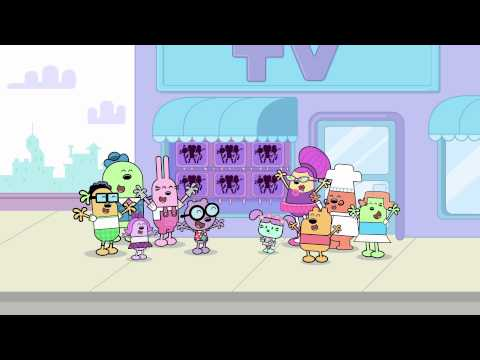 Thumbnail: Wow! Wow! Wubbzy!: Wubb Idol - Trailer
