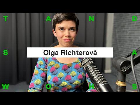 Olga Richterová (Piráti): nejsme levice, i když to tak působí, šíří se o nás lži a děsíme Babiše