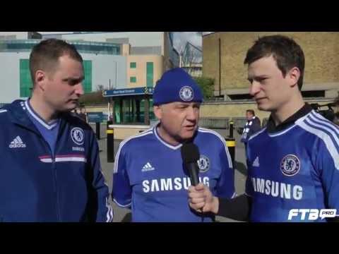 Chelsea 6 - 0 Arsenal | Fans' Best Bits | Chelsea Fan TV