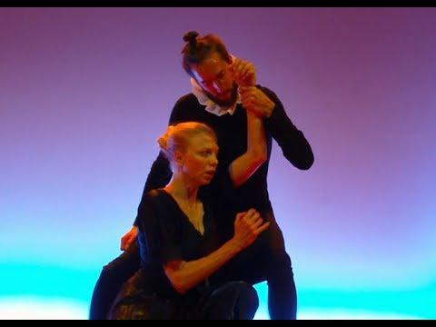 The Golden Fruit (Ballet) , Tong Tong Festival (Pasar Malam),Den Haag 1 juni 2017